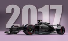 2017 Formula 1 İçin Geri Sayım Başladı