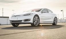 2017 Tesla Model S P100D'nin Yeni Hızlanma Değerleri Açıklandı