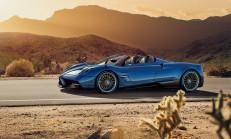 2017 Yeni Pagani Huayra Roadster Teknik Özellikleri Açıklandı