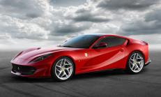 2018 Yeni Ferrari 812 Superfast Teknik Özellikleri Açıklandı