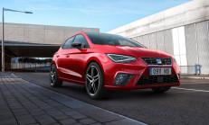 2018 Yeni Kasa Seat Ibiza (MK5) Özellikleri Açıklandı
