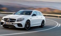 2018 Yeni Mercedes-AMG E63 S Estate Teknik Özellikleri Açıklandı