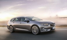 2018 Yeni Opel Insignia Sports Tourer Tanıtıldı