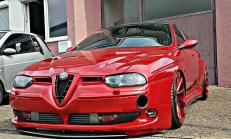 674 PS Alfa Romeo 156 GTA Stradale 6C ile Tanıştınız Mı?