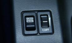 Subaru'daki DCCD Nedir? Neye Yarar?