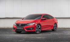 Yeni Honda Civic RS Türkiye Fiyatı ve Teknik Özellikleri