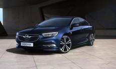 Yeni Kasa Opel Insignia Grand Sport Fiyatı ve Özellikleri Açıklandı