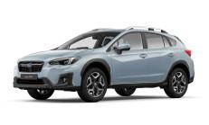 2018 Yeni Kasa Subaru XV Teknik Özellikleri Açıklandı