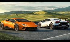 2018 Yeni Lamborghini Huracan Performante Teknik Özellikleri Açıklandı
