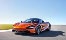 2018 Yeni McLaren 720S Teknik Özellikleri Açıklandı