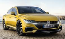 2018 Yeni Volkswagen Arteon (CC) Teknik Özellikleri ve Türkiye Fiyatı Açıklandı