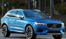2018 Yeni Volvo XC60 Teknik Özellikleri Açıklandı