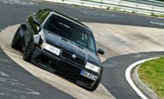 Skoda Severler, 400 Beygirlik Bu Octavia RS'e Bakmalı
