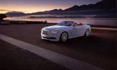 Novitec 2017 Rolls-Royce Dawn Çalışması Yayınlandı