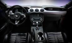 Vilner Bu Sefer Yeni Ford Mustang GT ile Karşımızda