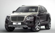 2018 Yeni Bentley Bentayga Mulliner Teknik Özellikleri Açıklandı