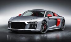 2018 Yeni Audi R8 Coupe Audi Sport Edition Tanıtıldı