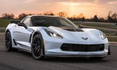2018 Yeni Chevrolet Corvette Carbon 65 Edition Tanıtıldı