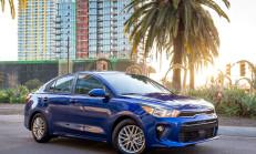 2018 Yeni Kasa Kia Rio Sedan Tanıtıldı