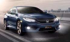 Honda Modelleri Nisan 2017 Fiyat Listesi