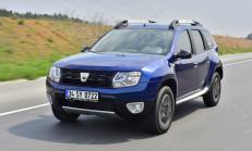 Yeni Dacia Duster Dizel Otomatik Türkiye Fiyatı Açıklandı