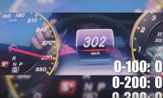 Yeni Kasa Mercedes-AMG E63 0-300 km/s Hızlanma Videosunu İzlemelisiniz