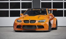 720 Beygirlik 2017 G-Power BMW M3 GT2 S Hurricane