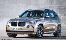 2018 Yeni Kasa BMW X5 (G05) Kendini Gösterdi