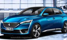 2019 Yeni Kasa Peugeot 208 Geliyor