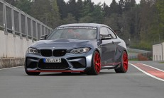 590 Beygirlik Lightweight Performans BMW M2 CSR