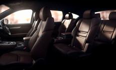 Yeni Mazda CX-8 Geliyor