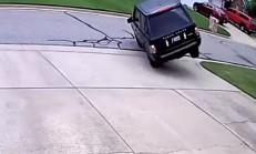 Range Rover ile Ters J Hareketi Yapmanın Sonu