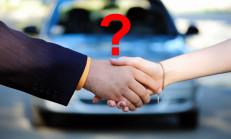 2. El Arabanın Gerçek Kilometrede Olduğunu Nasıl Anlarız?