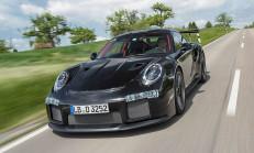 2017 Yeni Porsche 911 GT2 RS Geliyor
