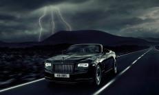 2017 Yeni Rolls-Royce Dawn Black Badge Tanıtıldı
