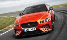 2018 Yeni Jaguar XE SV Project 8 Özellikleri ile Tanıtıldı