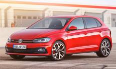 2018 Yeni Kasa Volkswagen Polo GTi Teknik Özellikleri Açıklandı