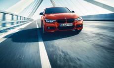 BMW 3 Serisine 2017 Donanımları Eklendi