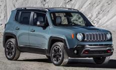 Jeep Modelleri Haziran 2017 Fiyat Listesi