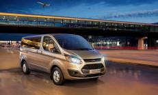 Otomatik Yeni Ford Tourneo Custom Türkiye Fiyatı Açıklandı