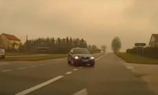 Skoda Araçlarının Karıştığı Kazaları İzlediniz Mi?