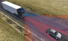 Terör Saldırılarına Otomatik Acil Fren Sistemi (AEB) Çözüm Olabilir