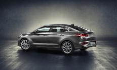2018 Yeni Hyundai i30 Fastback Özellikleri İle Tanıtıldı