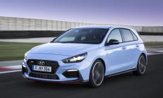 2018 Yeni Hyundai i30 N Özellikleri ile Tanıtıldı