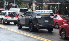 2018 Yeni Jeep Cherokee Geliyor