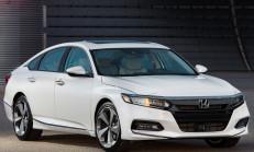2018 Yeni Kasa Honda Accord (MK10) Özellikleri İle Tanıtıldı