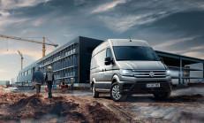 2018 Yeni Kasa Volkswagen Crafter Teknik Özellikleri ve Donanımları Açıklandı