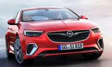 2018 Yeni Opel Insignia GSi Özellikleri İle Tanıtıldı