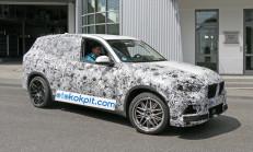 Sırada 2019 Yeni BMW X5 M Var