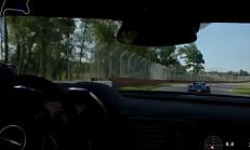 Camaro ZL1, 2017 Ford GT'yi Kovalıyor